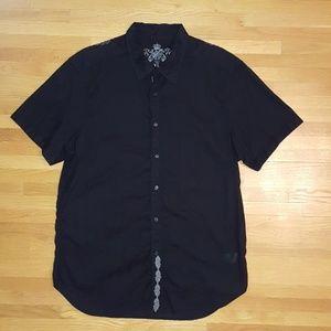 Guess Black Shirt